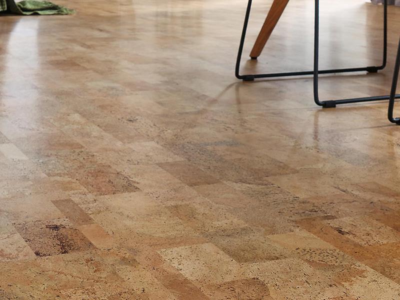 Como limpiar un suelo de corcho - Como limpiar suelo porcelanico ...