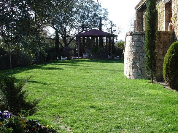 Paisajismo y dise o de jardines grupo sileb for Jardines grandes diseno